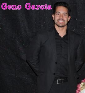Geno Garica